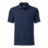 The North Face Crag S/S Polo Shirt - Men's  Blue Coral Lg