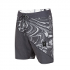Volcom Liberation Slinger Short - Men's Black 30
