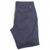 Brixton Carter Relaxed Fit Chino Shorts  Washed Navy 33
