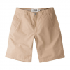 Mountain Khaki Poplin Short Relaxed Fit Khaki 30/8""