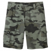 Oakley Discover Cargo Shorts Olive Camo 30