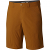 Mountain Hardwear Castil Casual Shorts Golden Brown 34/10
