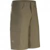 Arcteryx Rampart Long Shorts - Mens Nautic Grey 32