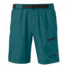 The North Face Belted Guide Trunk - Men's Blue Coral Lg