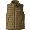 Patagonia Down Sweater Vest Deep Sea Blue Sm