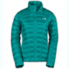The North Face Quince Jacket - Womens Kokomo Green Sm
