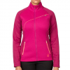 Spyder Essential Mid WT Core Sweater - Women's Wild/bryte Pink Md