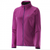 Salomon Discovery Full Zip - Womens Aster Purple Sm