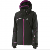 Salomon Speed Jacket Womens Black