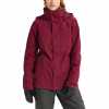 Burton Jet Set Jacket - Womens Mood Indigo L