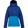 Burton Horizon Jacket - Women's Deja Blue / Blue-Ray Xs