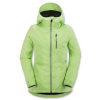 Volcom Dryas Jacket - Womens Lime Ice Xs