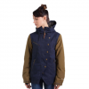 Holden Rydell Jacket - Women's Peacoat/olive Xs