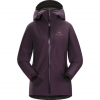 Arc'teryx Beta SL Jacket - Womens Purple Reign Lg