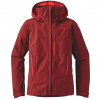 Patagonia Piolet Jacket - Womens Drumfire Red Sm