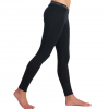 Icebreaker Oasis Leggings - Women's Black Xs