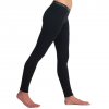 Icebreaker Vertex Leggings - Women's  Black Xs
