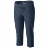Mountain Hardwear Yuma Capri - Womens Zinc 8/20