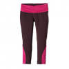 Patagonia Pliant Fitted Crop Legging - Women's Whiskey Plum Sm