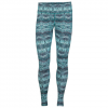 Marmot Everyday Tight - Women's Aqua Blue Fusion Lg