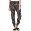 Volcom Twist Pants - Women Black Lg