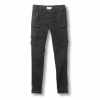 Quiksilver The Base Cargo Pant - Women's  Black/blue 5