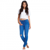 Billabong Night Rider Jean - Women's Vivid Blue 31