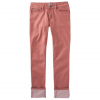 Prana Kara Jeans - Womens Sunwashed Red 8