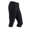 Marmot Women's Impulse 3/4 Tight Black Lg
