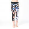 Element Endure Capri Legging - Women's Multi Sm