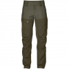 Fjallraven Keb Trousers Regular - Women's Black 44 Short