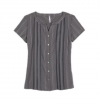 Kuhl Naomi S/S Shirt - Women's Ash Md