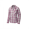 Mountain Hardwear Terralake Long Sleeve Shirt - Women's Foxglove Md