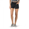 Vans High Rise Short Black 11