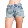 RVCA Wanderist Denim Shorts Dirty Indigo 27
