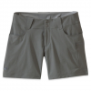 Outdoor Research Ferrosi Summit Shorts - Womens Pewter 10