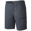 Mountain hardwear Metropass Bermuda Short - Women's Graphite 4/9