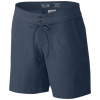 Mountain Hardwear Yuma Short - Women's Black 8/7