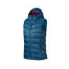 Oakley Juliett Down Vest - Women's Moroccan Blue Lg
