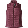 Patagonia Down Sweater Vest - Womens Harvest Moon Blue Md