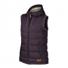 Oakley Juniper Down Vest - Women's  Purple Shade Md