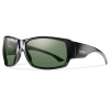 Smith Dockside Polarized Sunglasses Havana/cp Polarbrn
