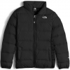 The North Face Andes Jacket - Girls Tnf Black Md(10/12)