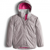 The North Face Resolve Reflective Jacket - Girl's Ice Green Md(10/12)