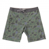 Captain Fin Cam Oh Yeah Boardshorts Olive 34