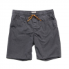 Captain Fin Gopher Life Half Breed Hybrid Shorts Charcoal Xl
