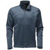 The North Face Schenley Full Zip Tnf Black Md
