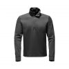 The North Face Slacker 1/4 Zip  Rosin Green Dark Heather Md