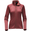 The North Face Agave Full Zip - Womens Rabbit Grey Heather Xs