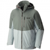 Mountain Hardwear South Chute Jacket Dark Compass/hardwear Navy Lg